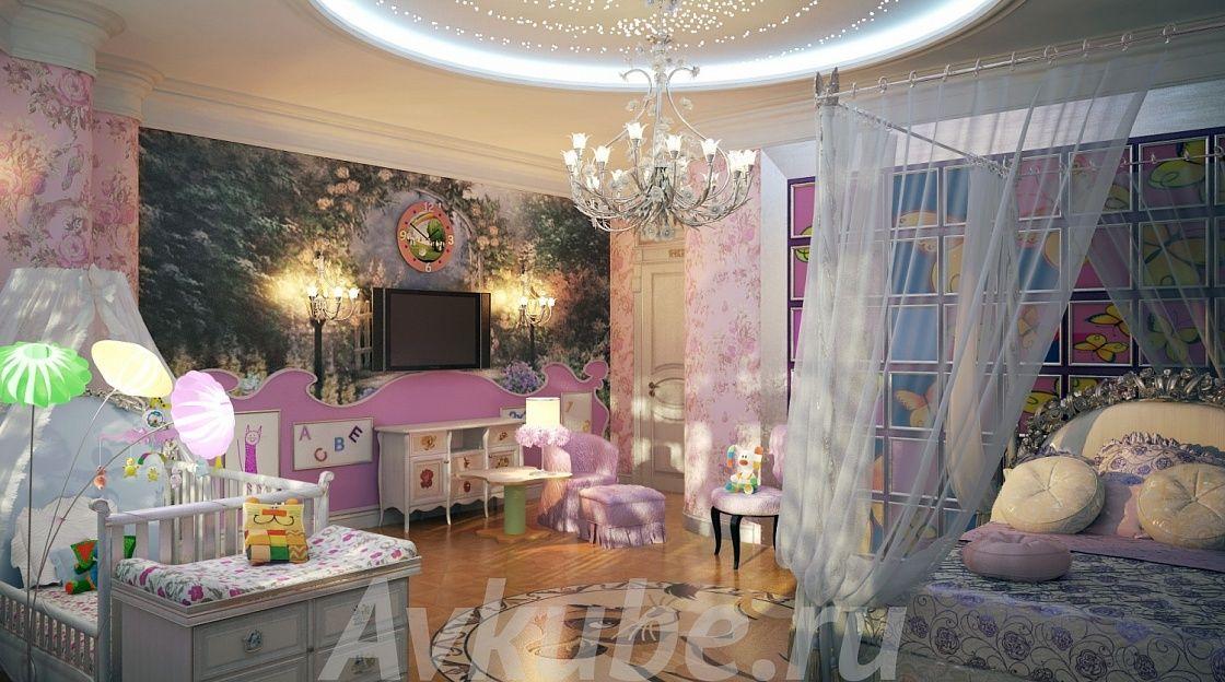 Дизайн квартиры 135 фото 8