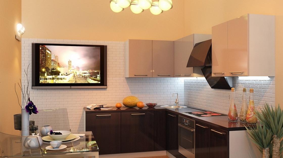 Дизайн квартиры 41 фото 5
