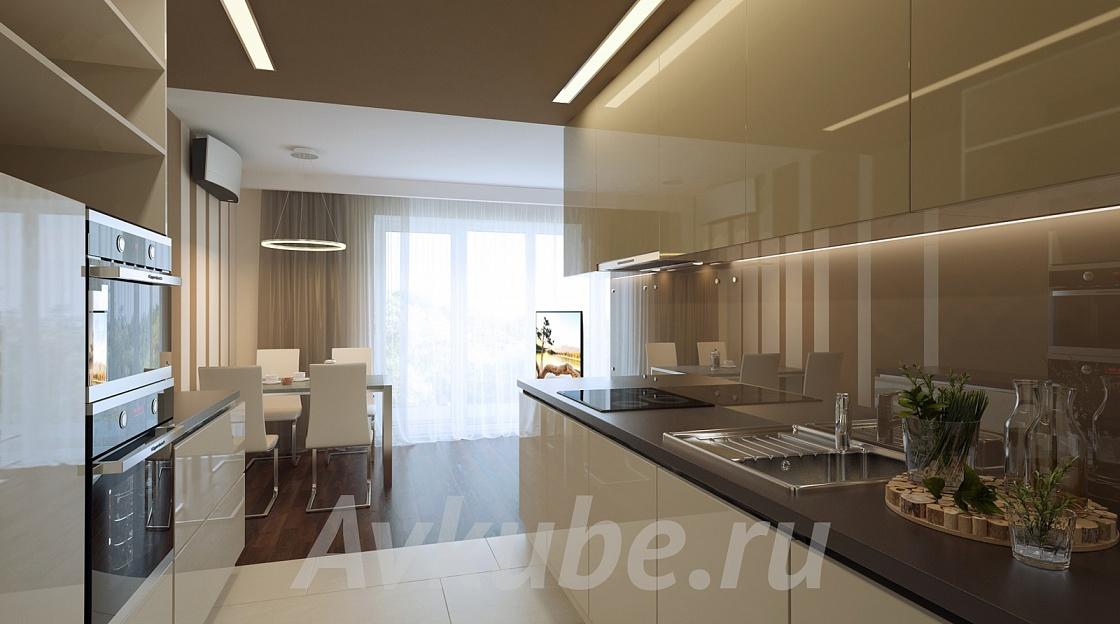 Дизайн квартиры 58 фото 3