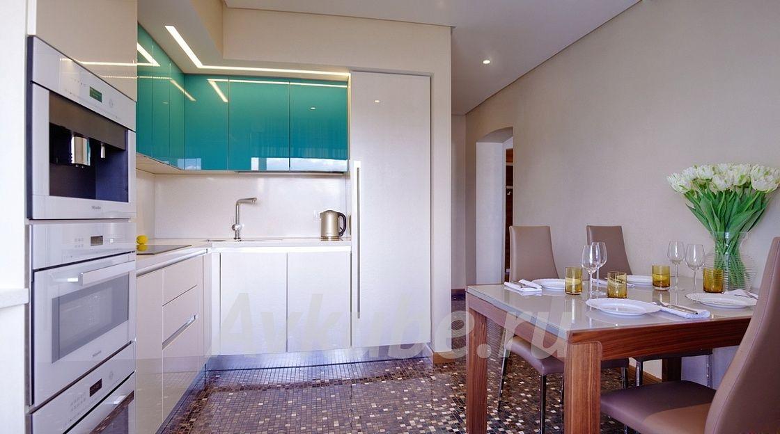 Дизайн квартиры 114 фото 4