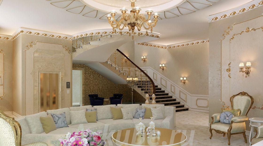 Дизайн квартиры 169 фото 1