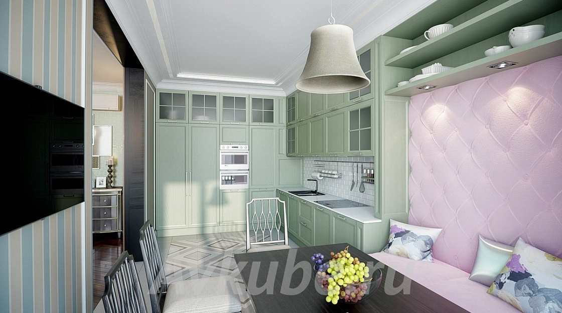 Дизайн квартиры 8 фото 3