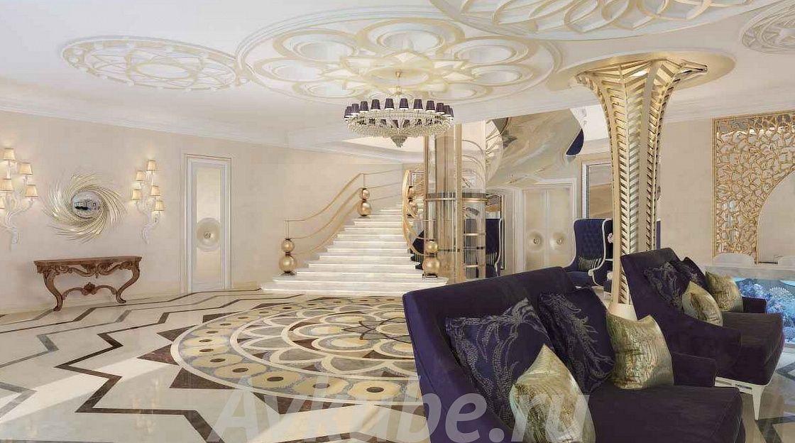 Дизайн квартиры 171 фото 3