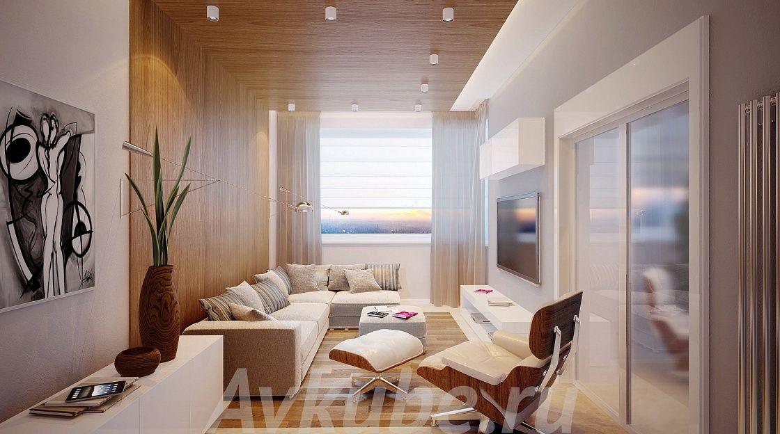 Дизайн квартиры 149 фото 1