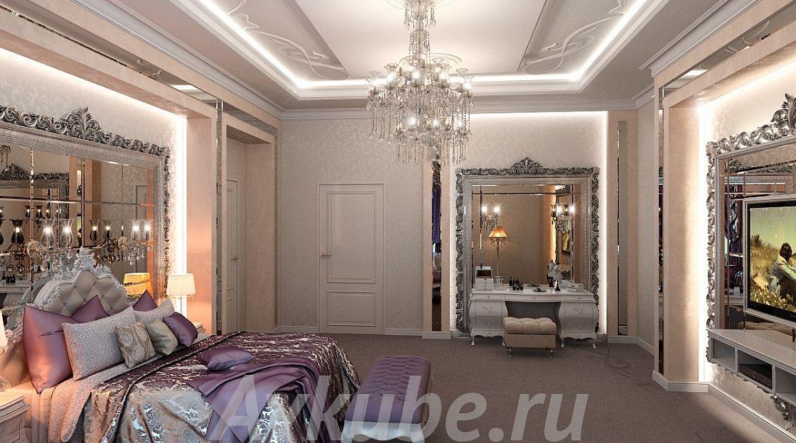 Дизайн квартиры 167 фото 4