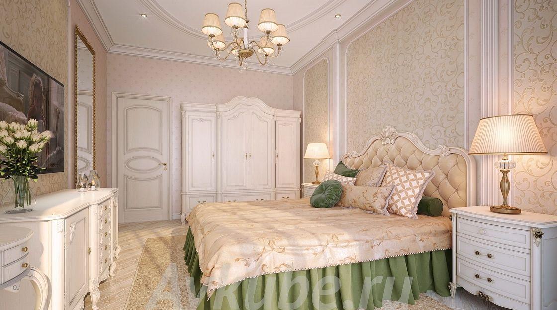 Дизайн квартиры 172 фото 3