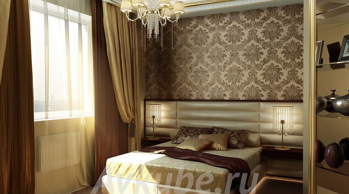 Дизайн квартиры 162 фото 3