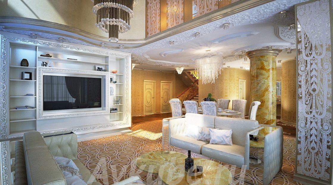Дизайн квартиры 159 фото 1