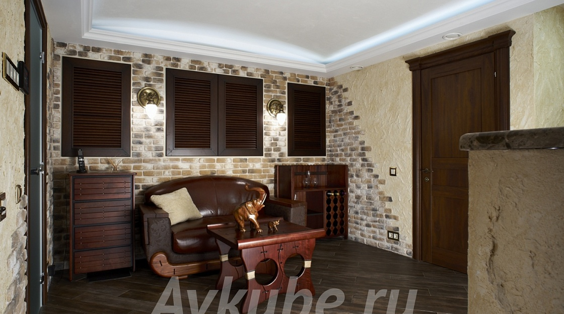 Дизайн квартиры 12 фото 6