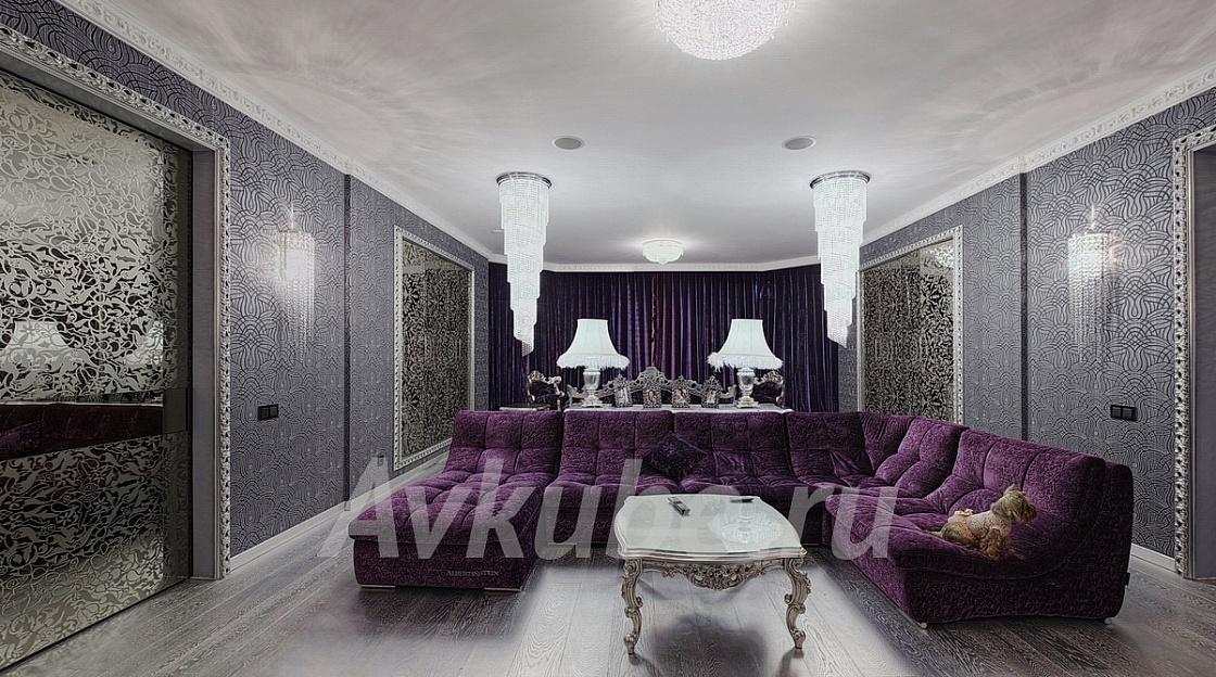 Дизайн квартиры 81 фото 2