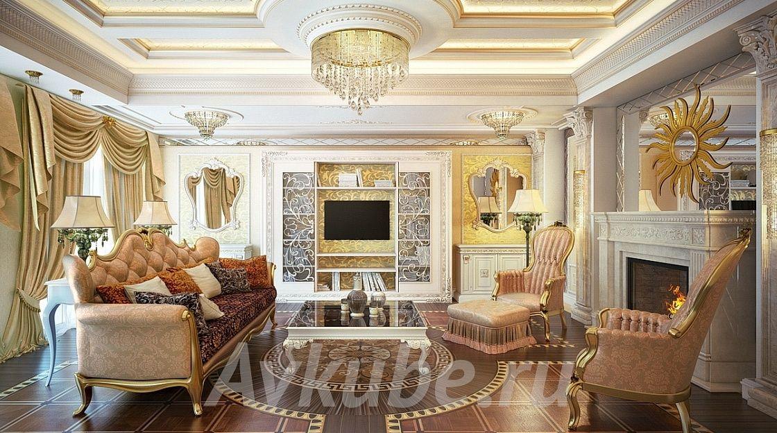 Дизайн квартиры 77 фото 1
