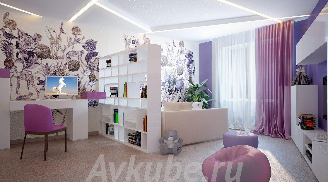 Дизайн квартиры 141 фото 3
