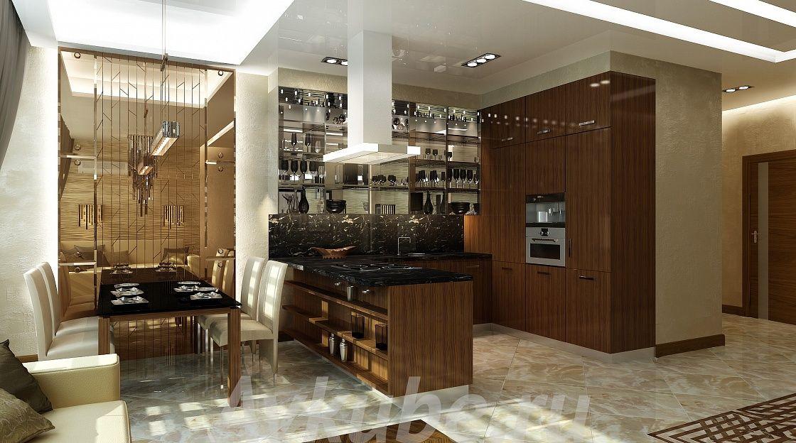 Дизайн квартиры 13 фото 4