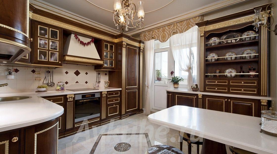 Дизайн квартиры 124 фото 3