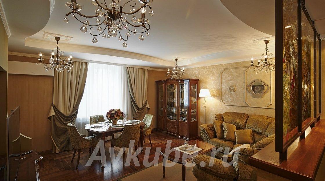 Дизайн квартиры 123 фото 1