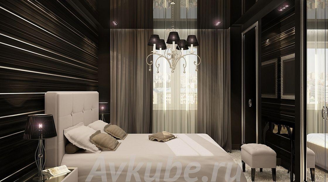 Дизайн квартиры 161 фото 4