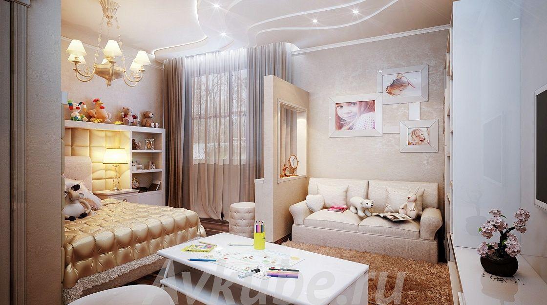 Дизайн квартиры 113 фото 4