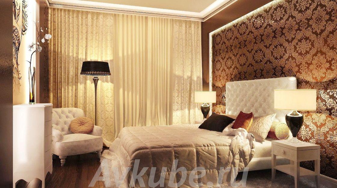 Дизайн квартиры 154 фото 3