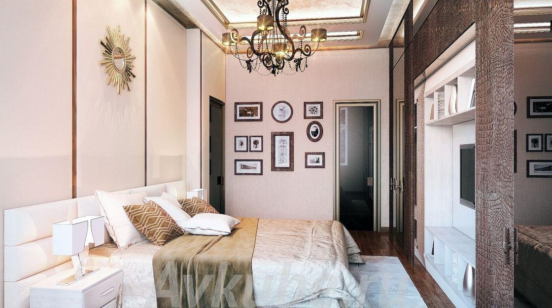 Дизайн квартиры 111 фото 4