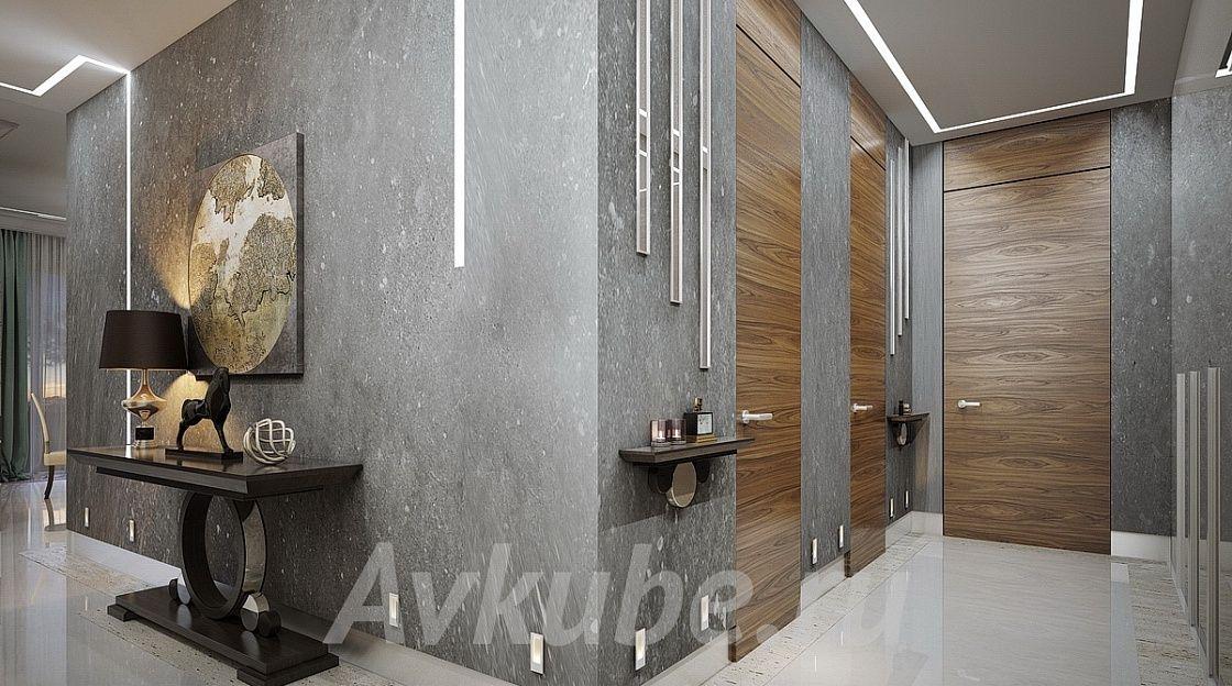 Дизайн квартиры 75 фото 4