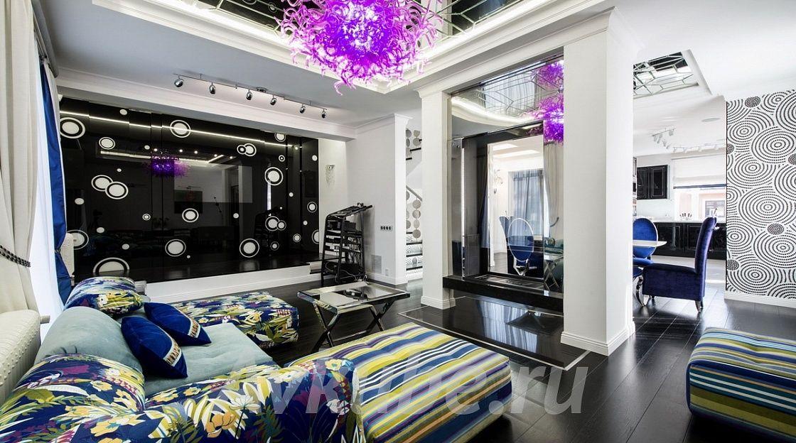 Дизайн квартиры 14 фото 3