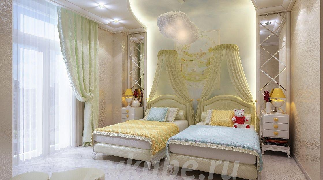Дизайн квартиры 74 фото 4