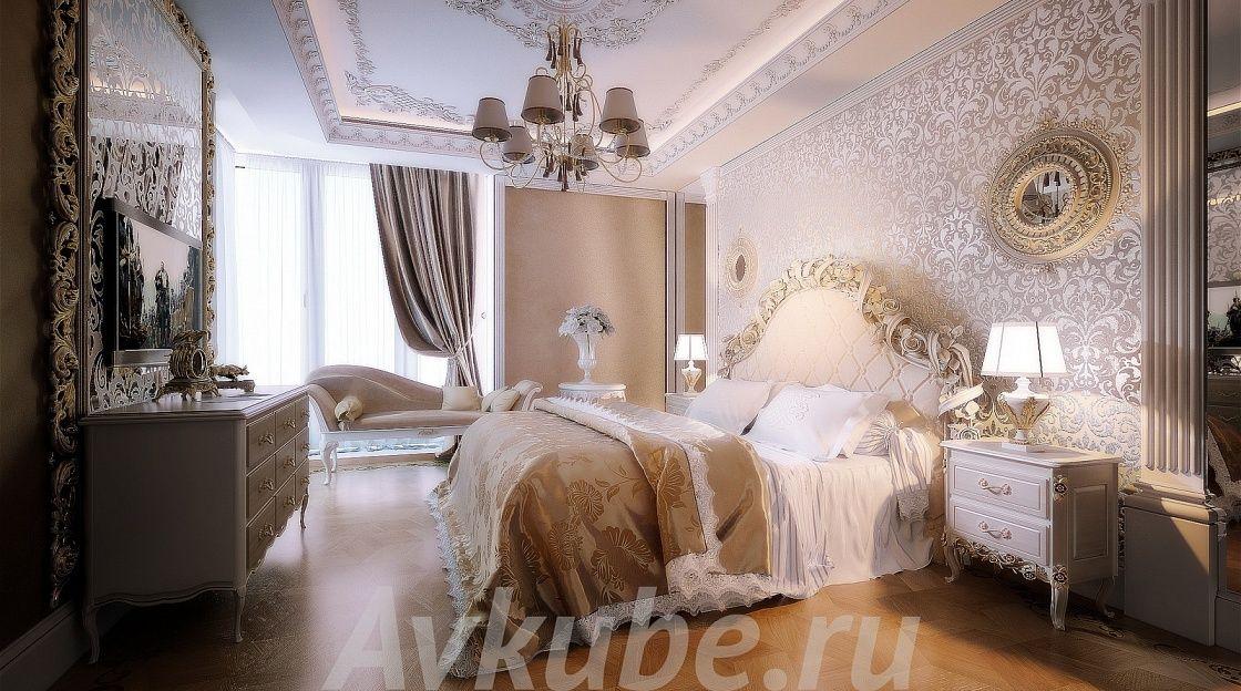 Дизайн квартиры 112 фото 2
