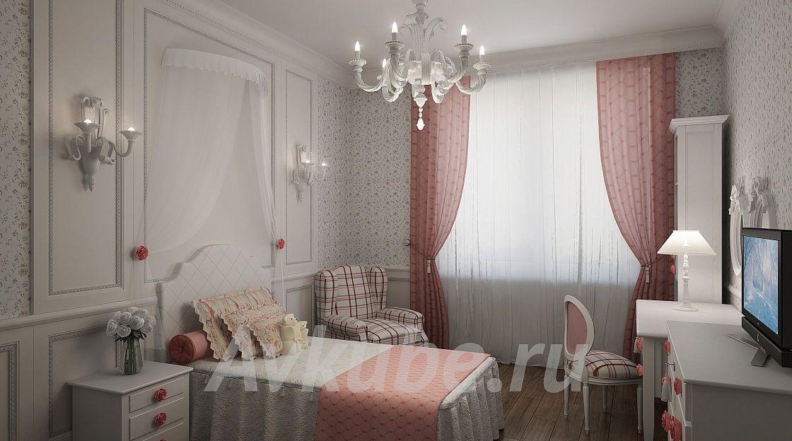 Дизайн квартиры 16 фото 3