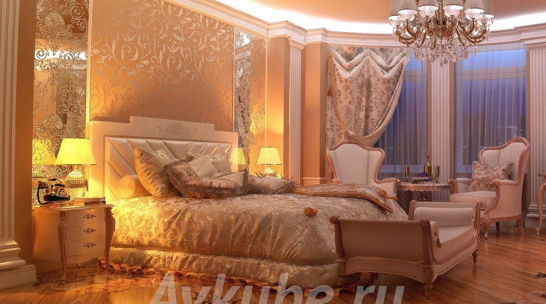Дизайн квартиры 135 фото 5