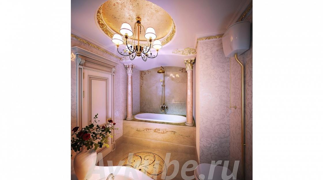 Дизайн квартиры 112 фото 6