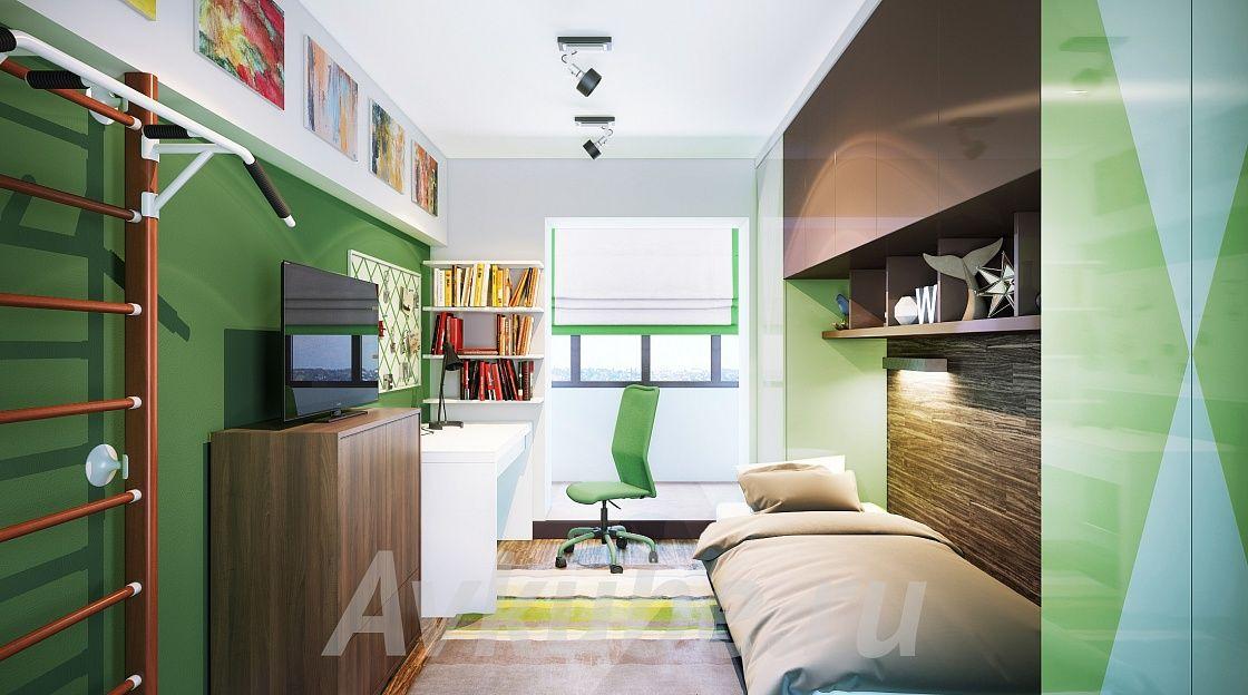 Дизайн квартиры 20 фото 2