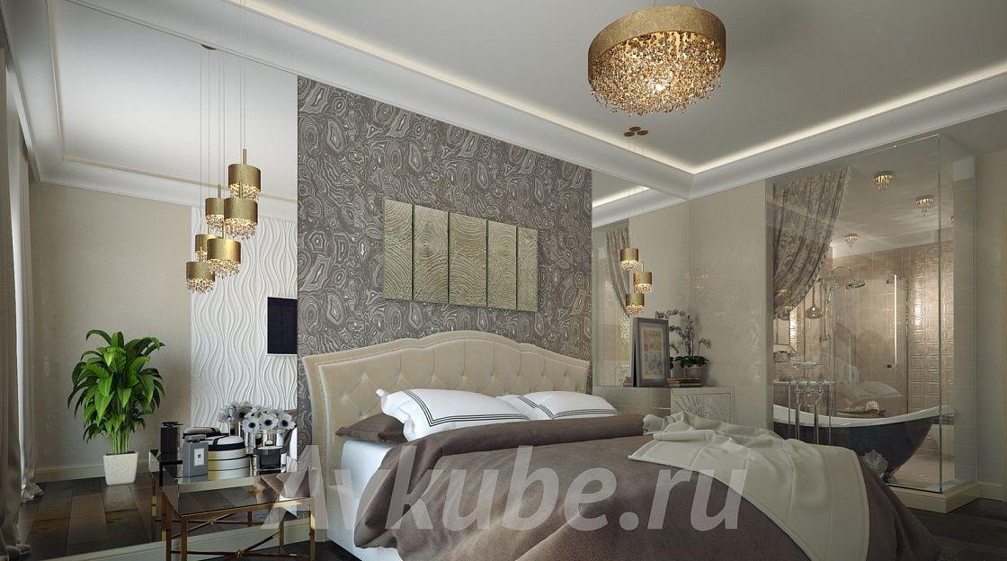 Дизайн квартиры 177 фото 2