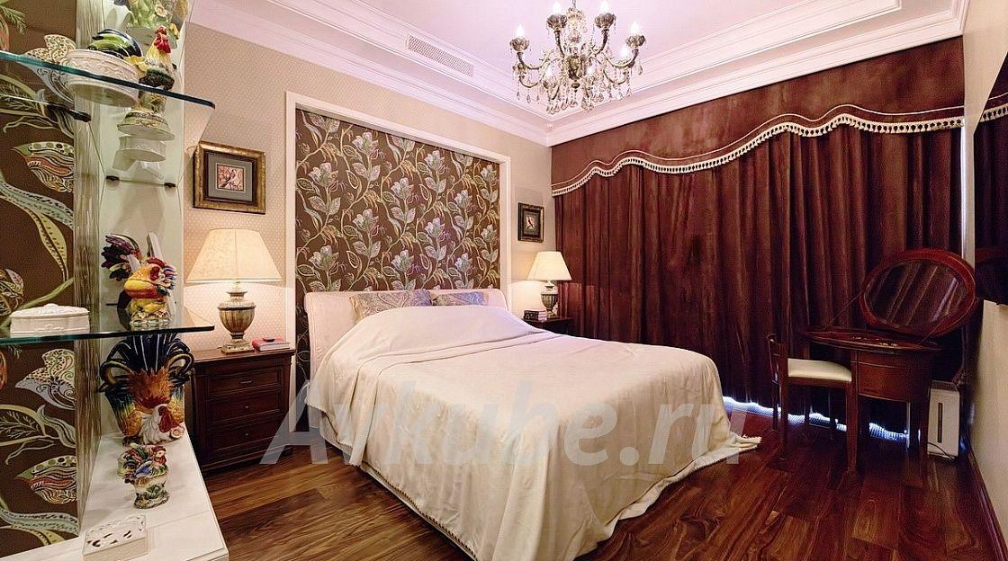 Дизайн квартиры 86 фото 6