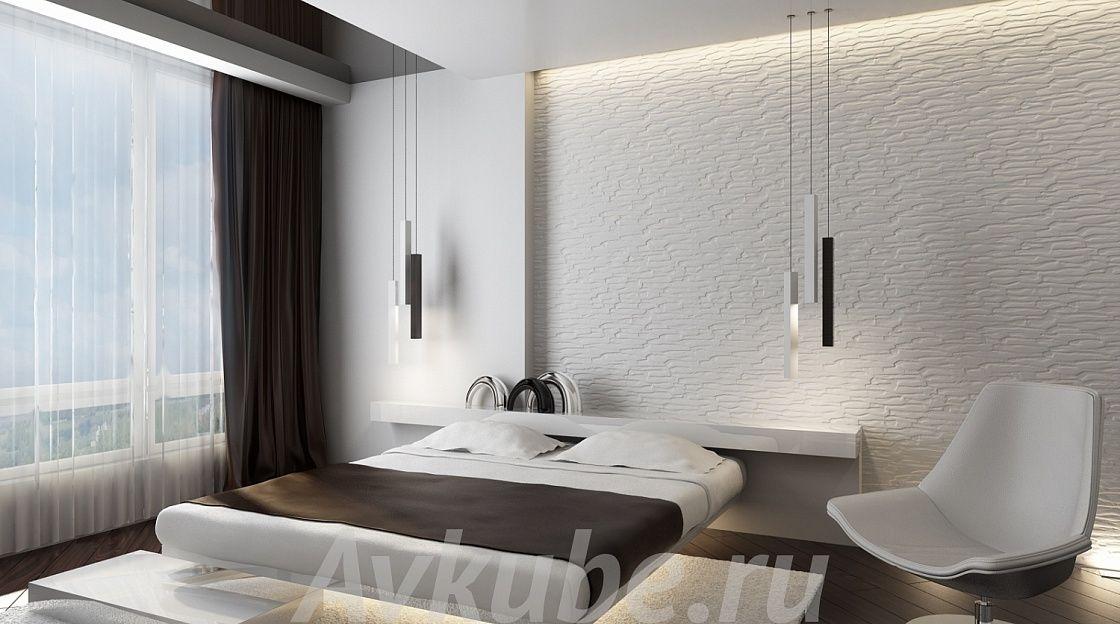 Дизайн квартиры 139 фото 4