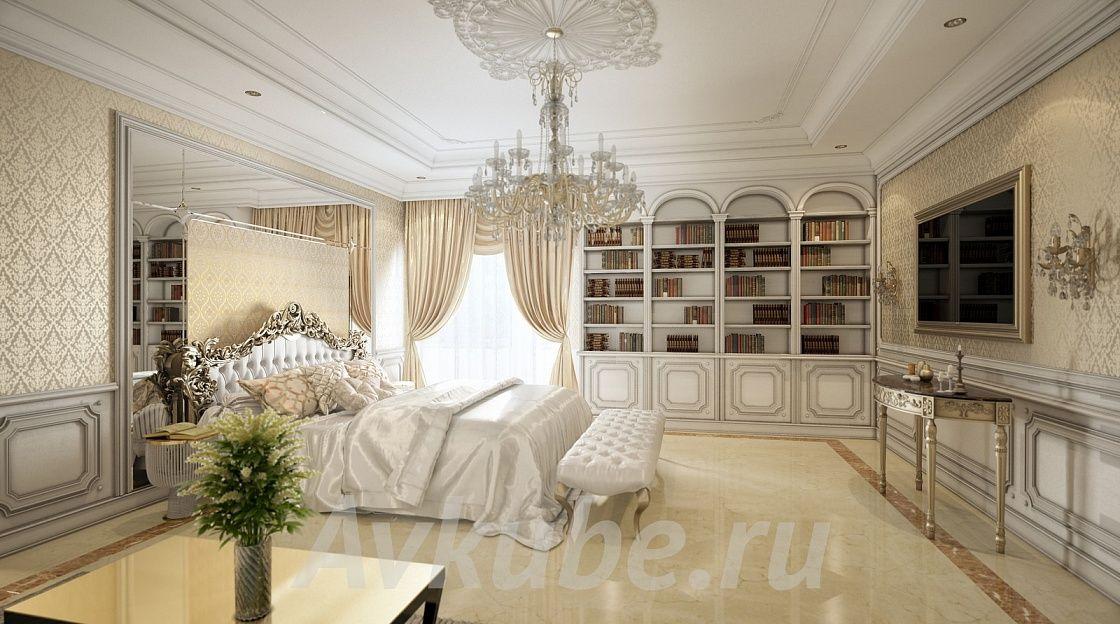 Дизайн квартиры 170 фото 7