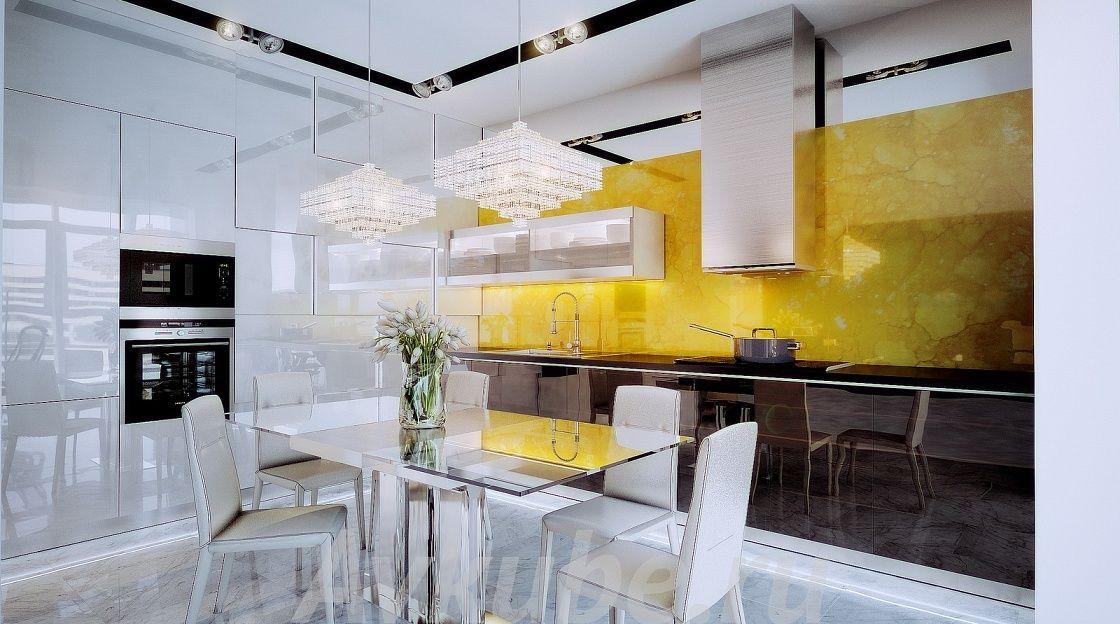 Дизайн квартиры 99 фото 3