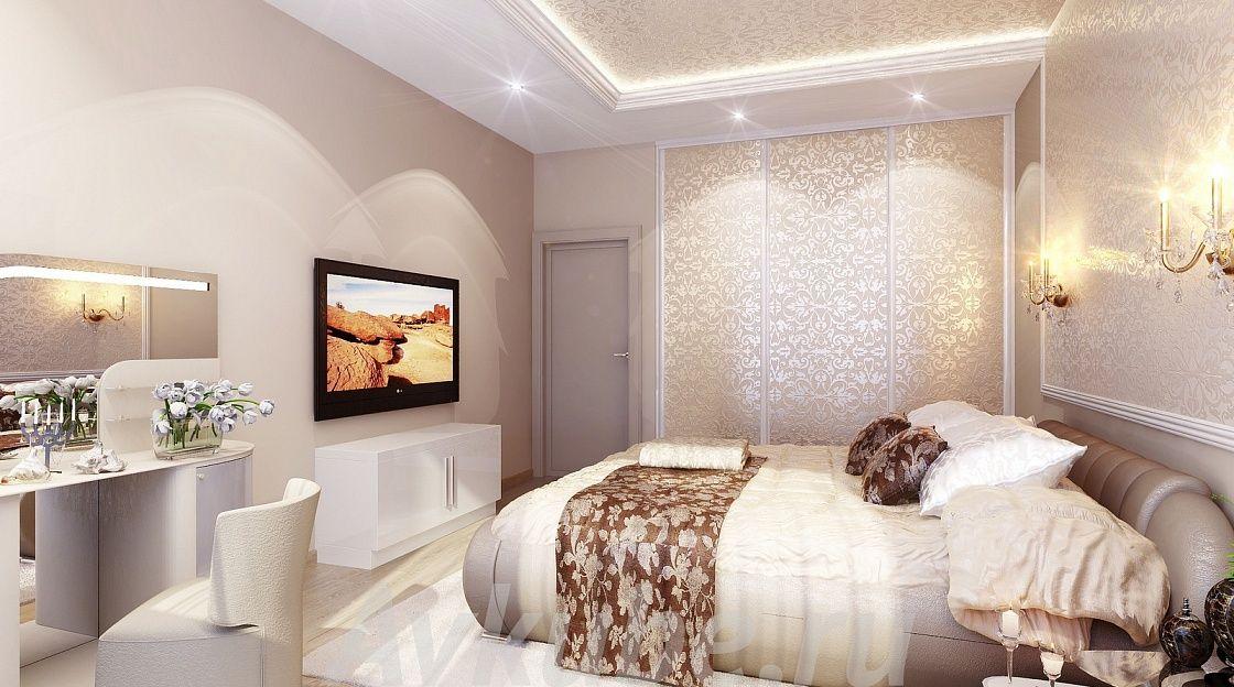 Дизайн квартиры 147 фото 3