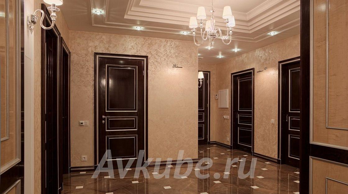 Дизайн квартиры 117 фото 9