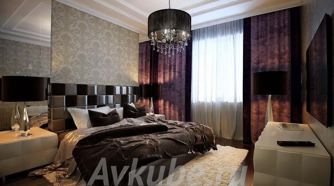 Дизайн квартиры 158 фото 3