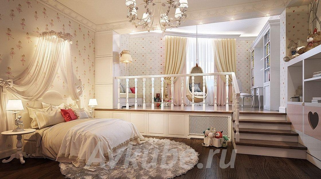 Дизайн квартиры 70 фото 7