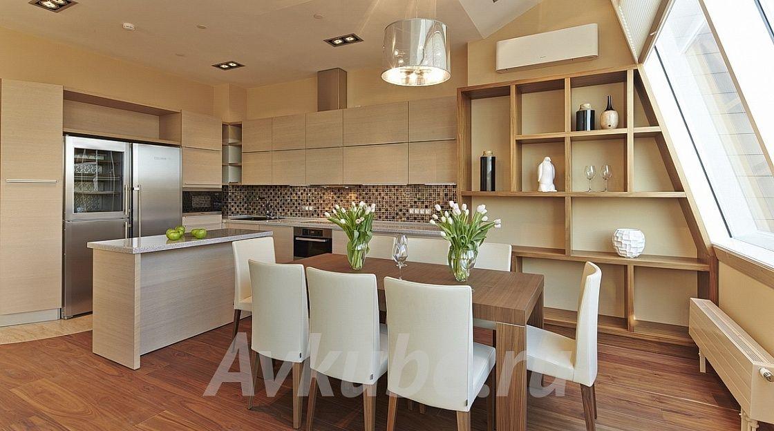 Дизайн квартиры 80 фото 1