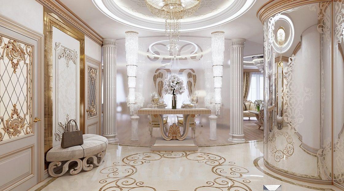 Дизайн квартиры 178 фото 6