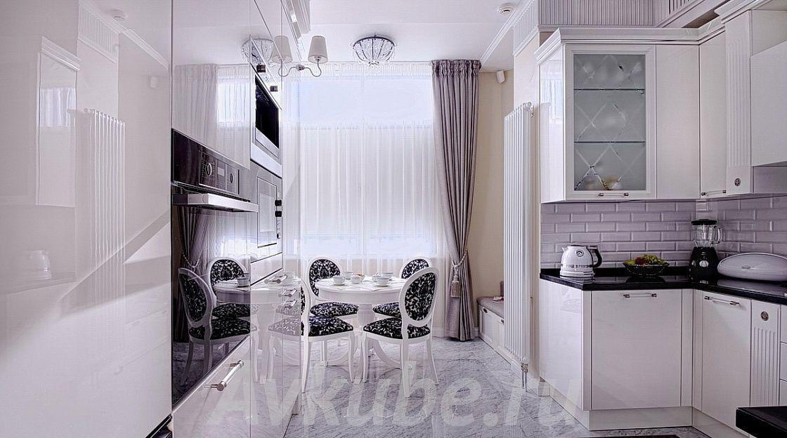 Дизайн квартиры 79 фото 2