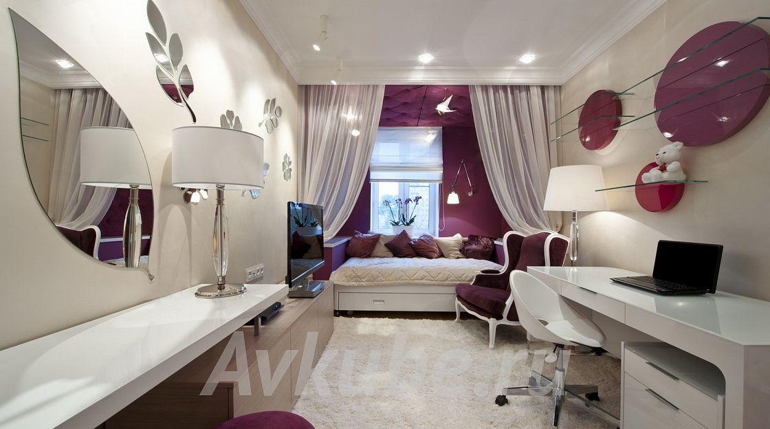 Дизайн квартиры 119 фото 3