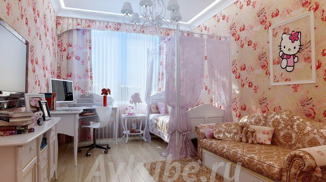 Дизайн квартиры 137 фото 4
