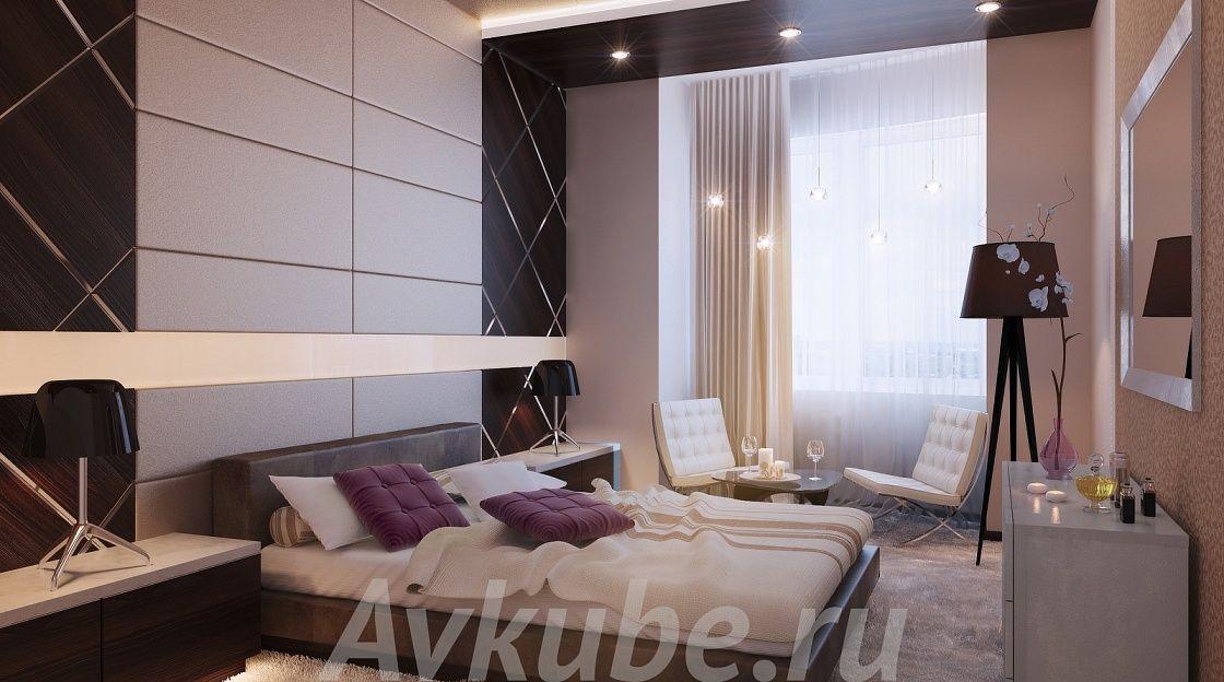 Дизайн квартиры 152 фото 4