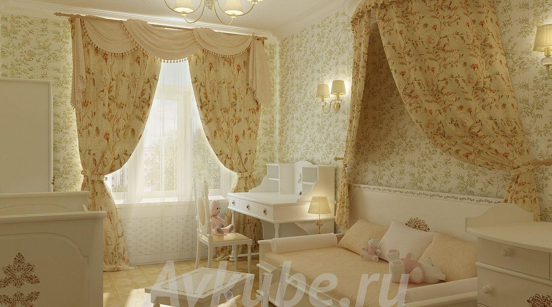 Дизайн квартиры 15 фото 3