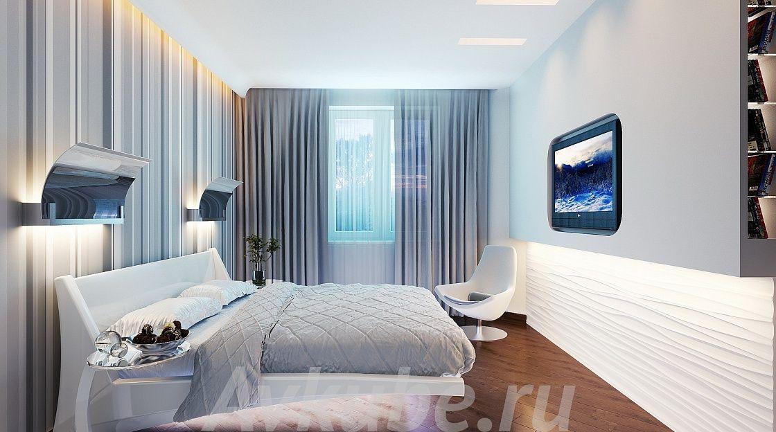 Дизайн квартиры 146 фото 3