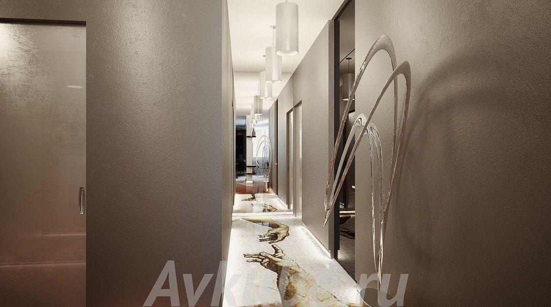 Дизайн квартиры 97 фото 4
