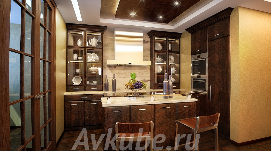 Дизайн квартиры 33 фото 3